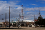 Palmdale, California, Microwave Tower, TRAD01_071