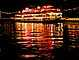 San Francisco Belle, IMO: 102618, night, nighttime, water reflection, TSPD01_009