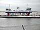 Robert H. Dedman, Car Ferry, Galveston, Ferry, Ferryboat