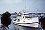 Chippewa, Arnold Line, Passenger Ferry, Straits of Mackinac, Michigan, 1960, 1960's