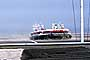 Hovercraft, Car Ferry, English Channel, Air Cushion, Ferryboat