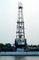 ODECO, oil drilling ship, Derrick, rig, Mississippi River, New Orleans, TSWV01P09_06