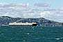Evergreen Ocean Barge, Blevedere Marin County, TSWV02P02_15
