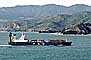 MV Lillooet, RORO car carrier, PAD, Ro-Ro, Marin Headlands, Marin County, entrance to the Golden Gate, TSWV02P07_08