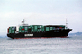 Ever Gentry, Containership, Evergreen, IMO: 8200149, TSWV02P09_15