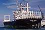 Container Ship, American Pioneer, IMO: 7617890, Dock, Harbor, TSWV02P12_19
