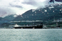 Arco Independence, Oil Tanker, Alaska Pipeline Terminus, Valdez, Dock, Harbor, IMO: 7390076, Supertanker, TSWV04P06_11