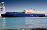 Pyxis, Toyota, Ro-ro, Car Carrier, Vehicle Carriers, uglyship, IMO: 8514083