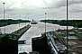 Gatun Locks, looking east, TSWV08P15_15