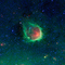 Green Ring Nebula, UGND01_058