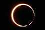 Annular Eclipse, Bailey's Beads, UHIV01P05_06