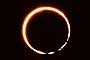 Annular Eclipse, Bailey's Beads, UHIV01P05_07