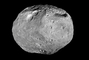 Full View of Asteroid Vesta, UPAD01_001