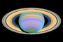 Saturn False Color, UPSD01_011