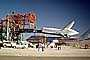 Mate-Demate Devices, Shuttle Carrier Aircraft (SCA), Space Shuttle Ferry, NASA, Boeing 747-100, Edwards AFB, USRV01P01_02