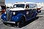 1937 Chevrolet United Airlines Panel Truck, automobile, delivery van, VCCD01_056