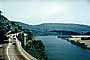 Road, Highway-41, Car, Automobile, Vehicle, Lookout Mountain, River, Tennessee, 1945, 1940's, VCRV20P13_03
