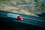Kenworth, Columbia River Valley, Interstate Highway I-90, Semi-trailer truck, Semi