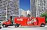 Coca Cola, Lincoln Park, Chicago, Semi-trailer truck, Semi, VCTV06P03_08