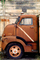 Rusting Truck, GMC, Rust, Jimmy, Cab-over Truck, Cab Forward, VCZV01P05_11