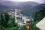 GATLINBURG SKY LIFT, Crockett Mountain Chairlift, Forest, VGTV02P02_18