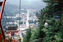 GATLINBURG SKY LIFT, Crockett Mountain Chairlift, Forest, VGTV02P02_19