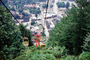GATLINBURG SKY LIFT, Crockett Mountain Chairlift, Forest, VGTV02P03_01