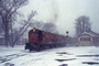 GBW 314, Driving through a Blizzard, GBW 313, GBW 309, Green Bay Wisconsin, March 1979, VRFV08P04_08