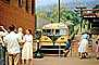 Lookout Mountain Incline, Funicular Railway, Chattanooga, Tennessee, August 17, 1966, 1960's, VRGV01P01_02