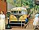 Lookout Mountain Incline, Funicular Railway, Chattanooga, Tennessee, August 17, 1966, 1960's, VRGV01P01_02B
