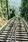 Lookout Mountain Incline, Funicular Railway, Chattanooga, Tennessee, August 17, 1966, 1960's, VRGV01P01_05