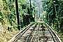 Lookout Mountain Incline, Funicular Railway, Chattanooga, Tennessee, August 17, 1966, 1960's, VRGV01P01_05B