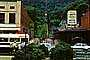 Lookout Mountain Incline, Chattanooga, Tennessee, July 17, 1959, 1950's, VRGV01P04_14B