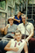 The Lookout Mountain Incline Railway, People, Passengers, Chattanooga Tennessee, 1959, 1950's, VRGV01P08_12