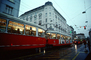 Vienna, Electric Trolley