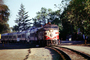NVR 72, MLW ALCO FPA4, Wine Train, Diesel Electric Locomotive, Napa Valley Railroad