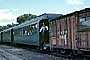 Cumbres & Toltec Scenic Railroad, Windy Point, Passenger Railcar, D&RGW