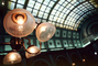 Lamp, Lights, Train Station, Depot, Terminus, Terminal, Union Station, Nashville, VRPV06P09_12