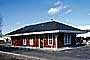 Train Station, Depot, Clifton, New Jersey, building