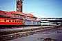 Union Station, Portland, Southern Pacific Daylight Special, Railcar