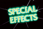 Special Effects Title